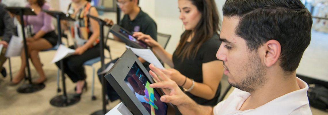 Mobile Learning Development